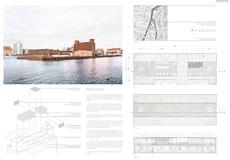 Projekt zakłada stworzenie nowej przestrzeni...