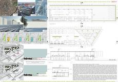 Projekt nadbudowy Wydziału Budownictwa i...