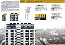 Pracownia Otwarta to projekt nadbudowy dachu...
