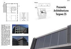 Propozycja nadbudowy na biurowcu przy ulicy...