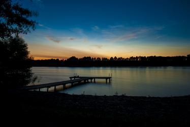 Jezioro marzeń