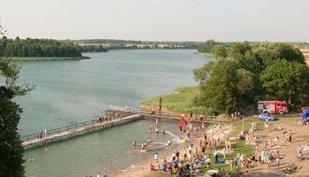 Jezioro Bysławskie