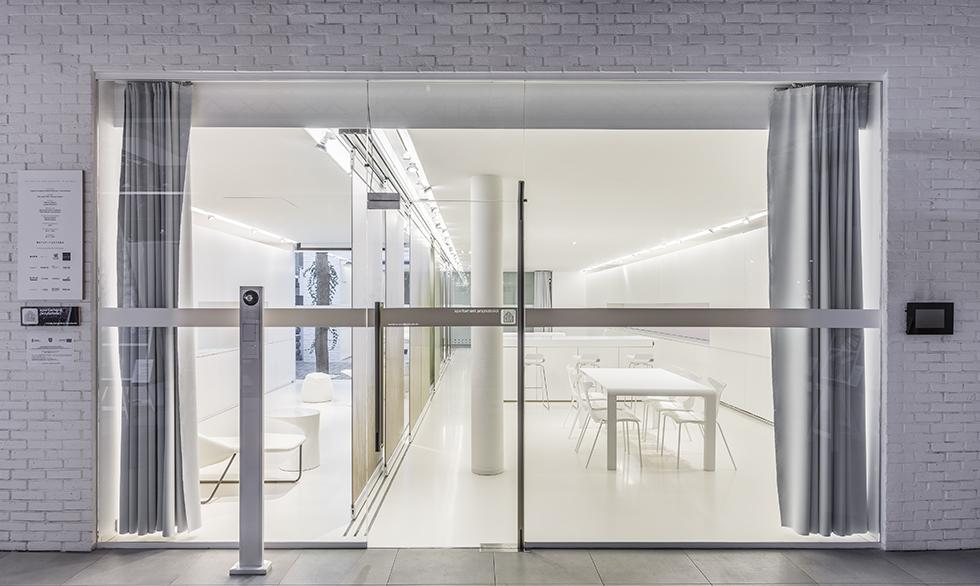 Apartament Przyszłości – Laboratorium B+R