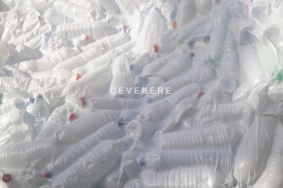 Devebere - pawilon z powietrza na Biennale Architektury w Wenecji
