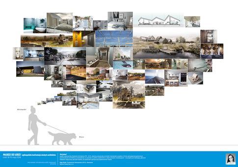Plansza 2: Architektura mój cel