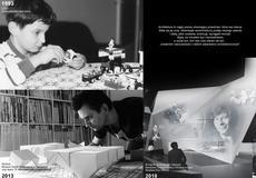 Architektura to ciągły proces zmieniający...