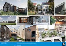 Architektem, praktykiem, propagatorem...