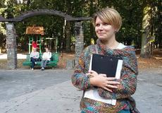 Sylwia Widzisz-Pronobis