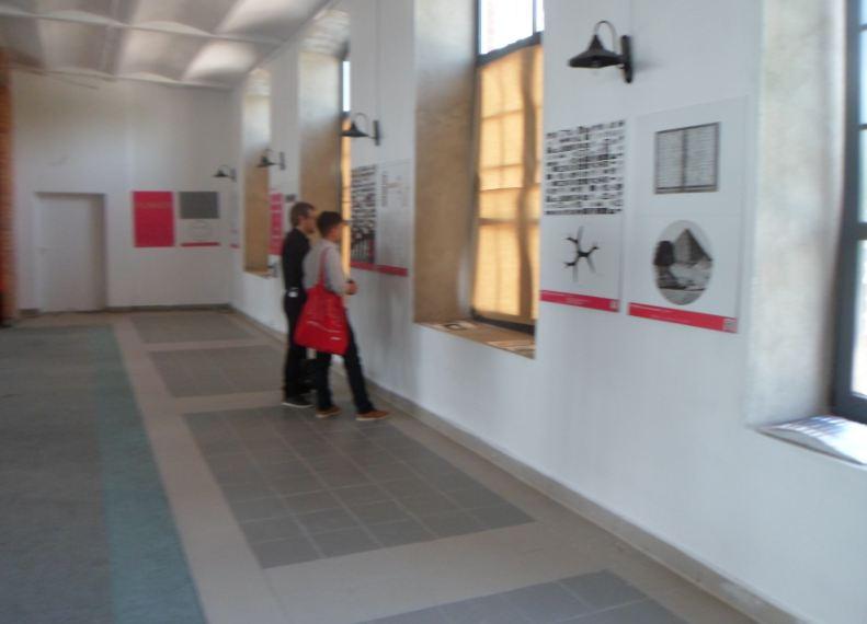 Młodzi do Łodzi 2013, sobota 18 maja; przed rozpoczęciem spotkania