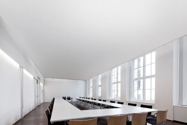 Konkurs Wnętrze z wyobraźnią: sala konferencyjna. Fot. materiały prasowe Knauf
