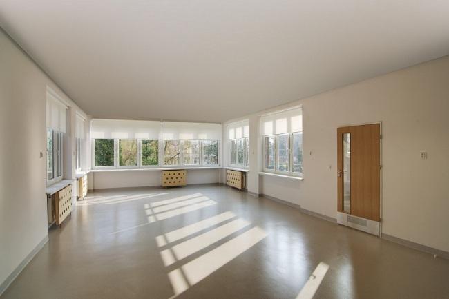 Wnętrze z wyobraźnią: sala w przedszkolu, jedno z trzech pomieszczeń wymagających aranżacji. Fot. materiały prasowe Knauf