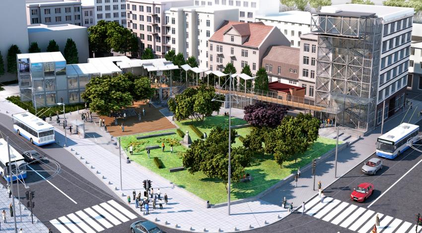 Infobox Gdynia - fot. Rebel Concept, materiały prasowe Urzędu Miasta Gdynia