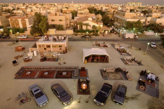 Architektura arabska