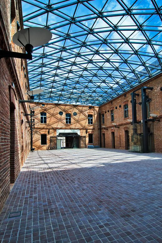 Muzeum Armii Krajowej w Krakowie, nominacja do Brick Award 2014