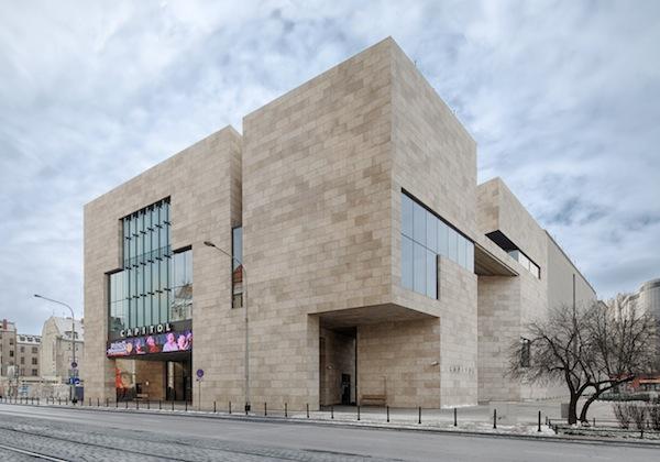 Teatr Muzyczny Capitol we Wrocławiu, KKM Kozień