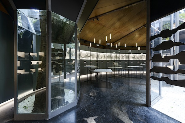 Pawilon Kanady, Biennale Architektury w Wenecji