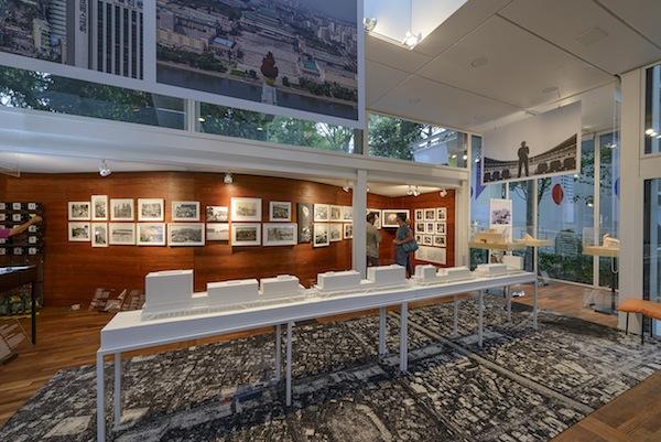 Złoty Lew dla Pawilonu Korei, Międzynarodowe Biennale Architektury w Wenecji