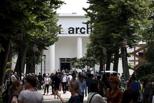 14. Międzynarodowe Biennale Architektury w Wenecji
