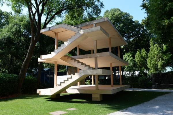 Le Corbusier, Maison Domino,
