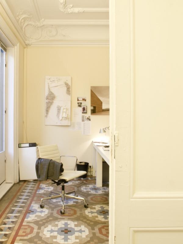Pracownia architektoniczna Estudio Barozzi Veiga