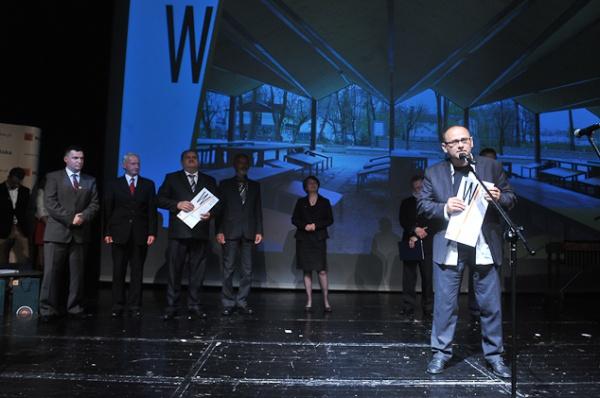 Nagroda im. Stanisława Witkiewicza, Małopolski Ogród Sztuki