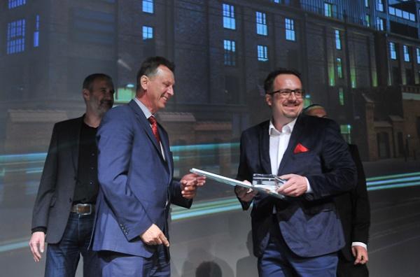 Browar Lubicz, Nagroda im. Stanisława Witkiewicza
