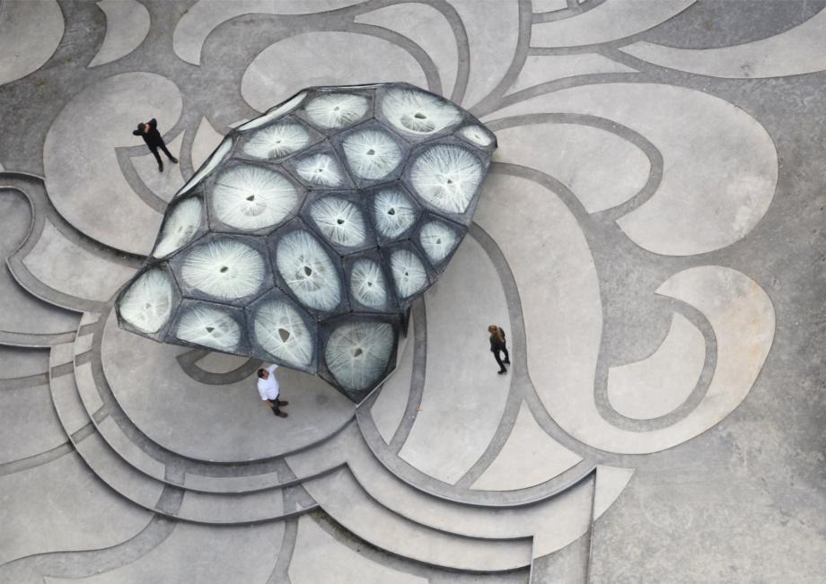 Materiały kompozytowe we współczesnej architekturze