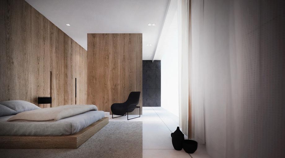 Moomoo architects, architektura wnętrz