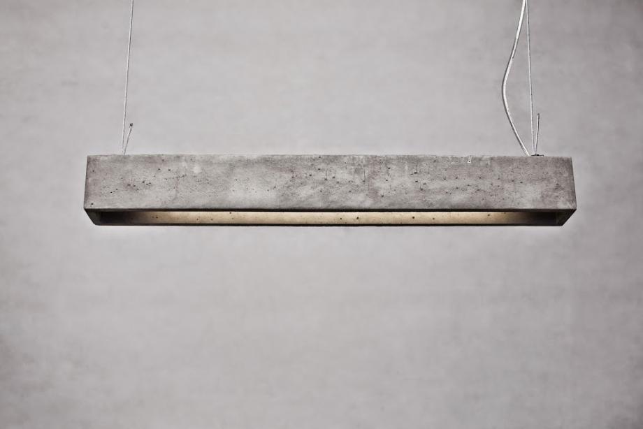 lampa Betonówa