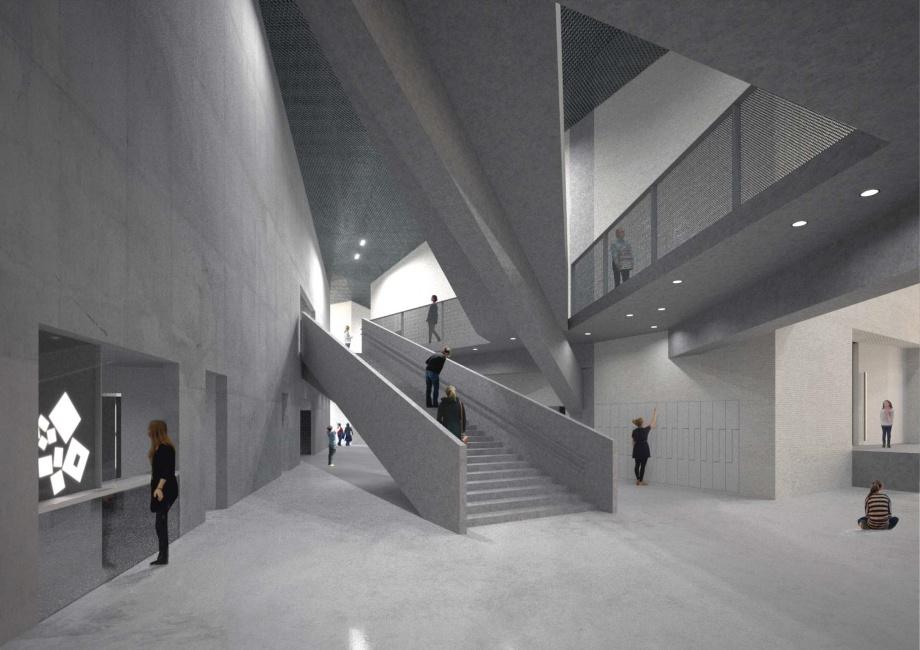 architektura skandynawska, wystawa architektury