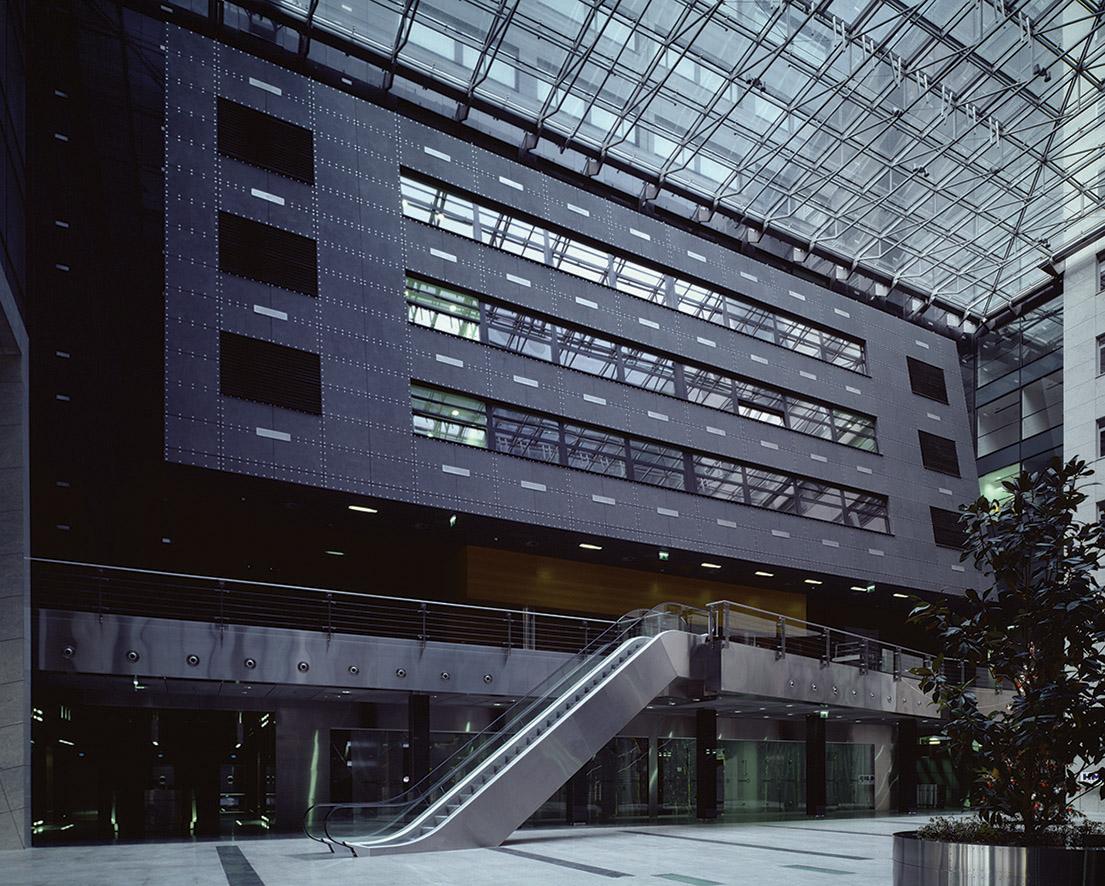 Budynek Biurowy Focus Architektura Murator