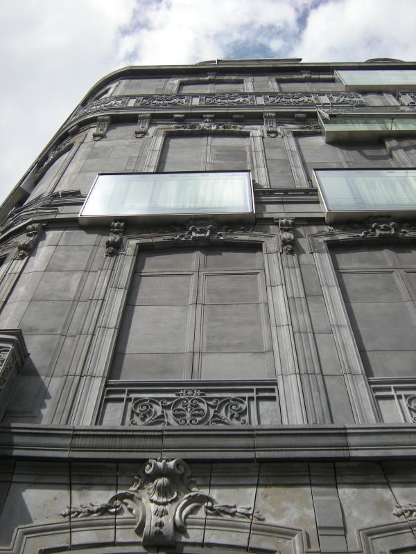 Hotel Fouquet's Barrière