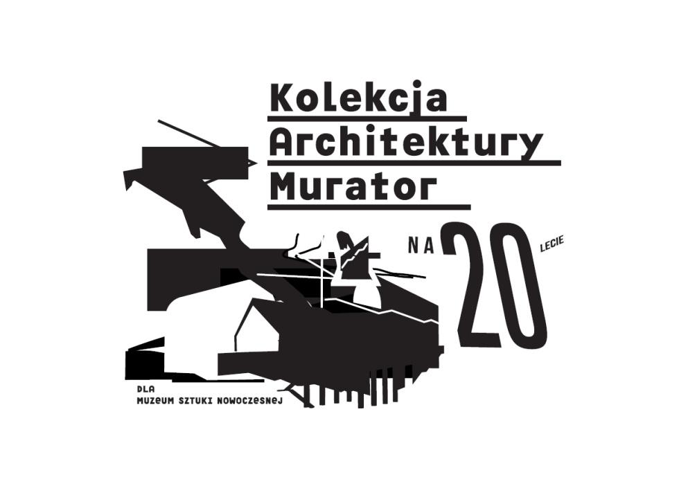 "Kolekcja ""Architektury-murator"""