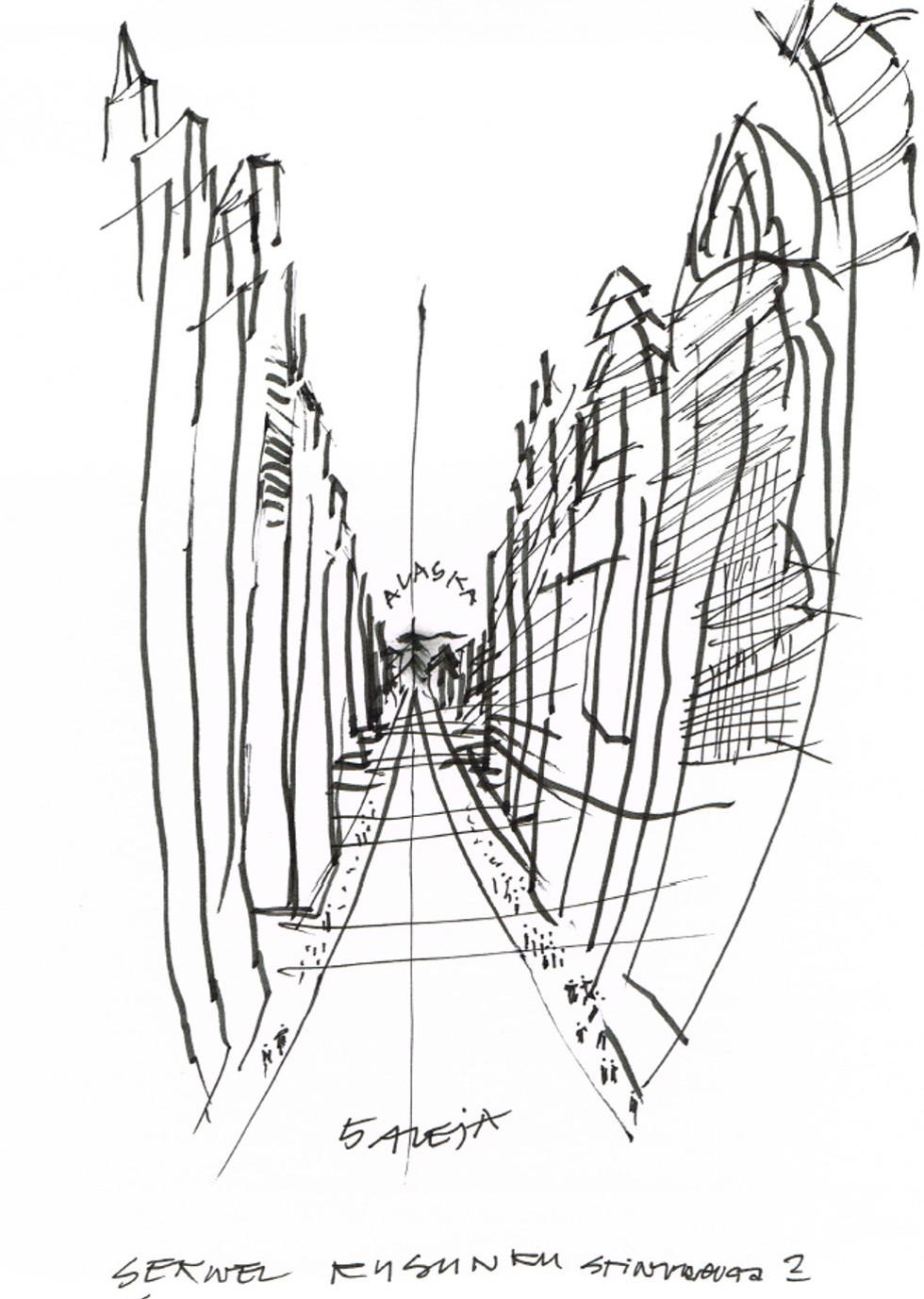 Potwór Manhattan