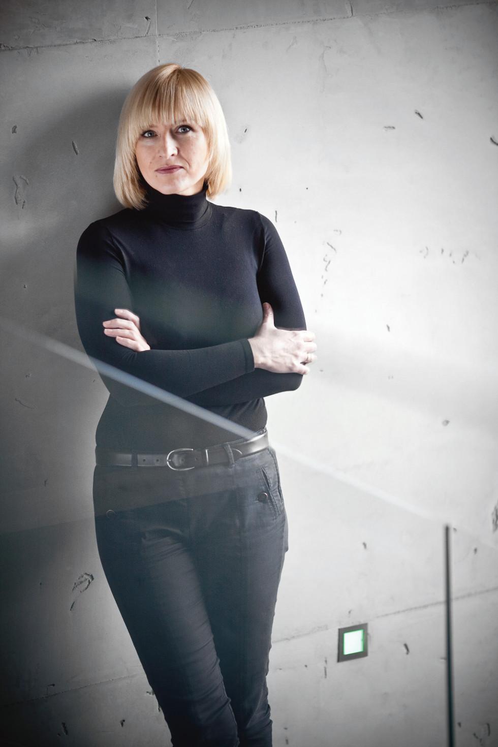 Magdalena Kozień