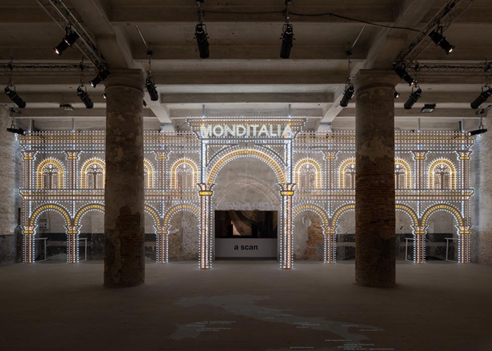 Biennale Wenecja