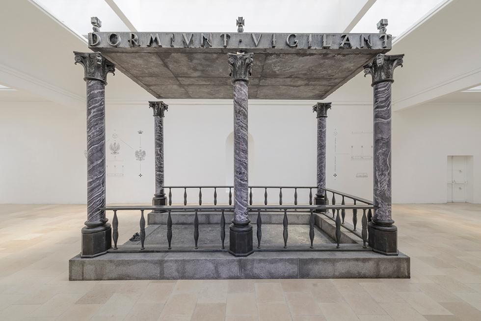 Biennale Wenecja Pawilon Polski