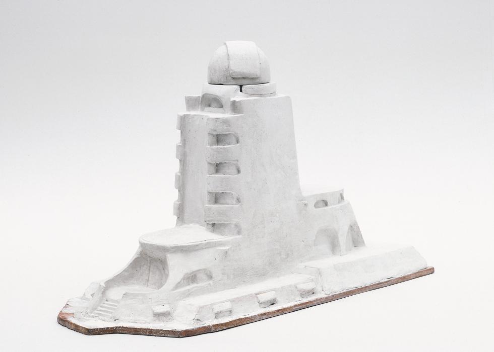 Model Wieży Einsteina