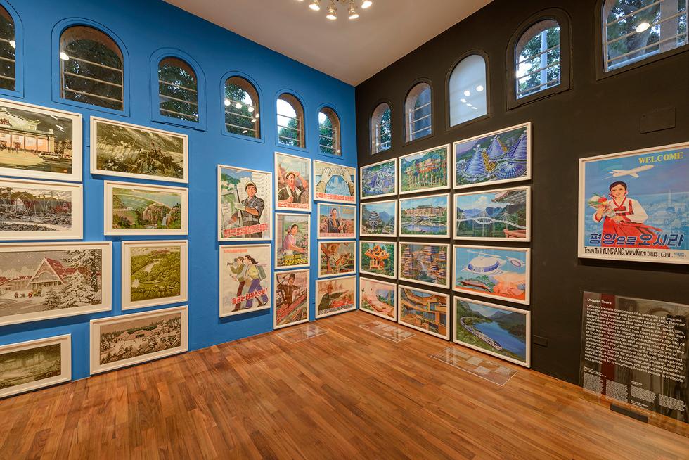 Biennale w Wenecji, Pawilon Korei