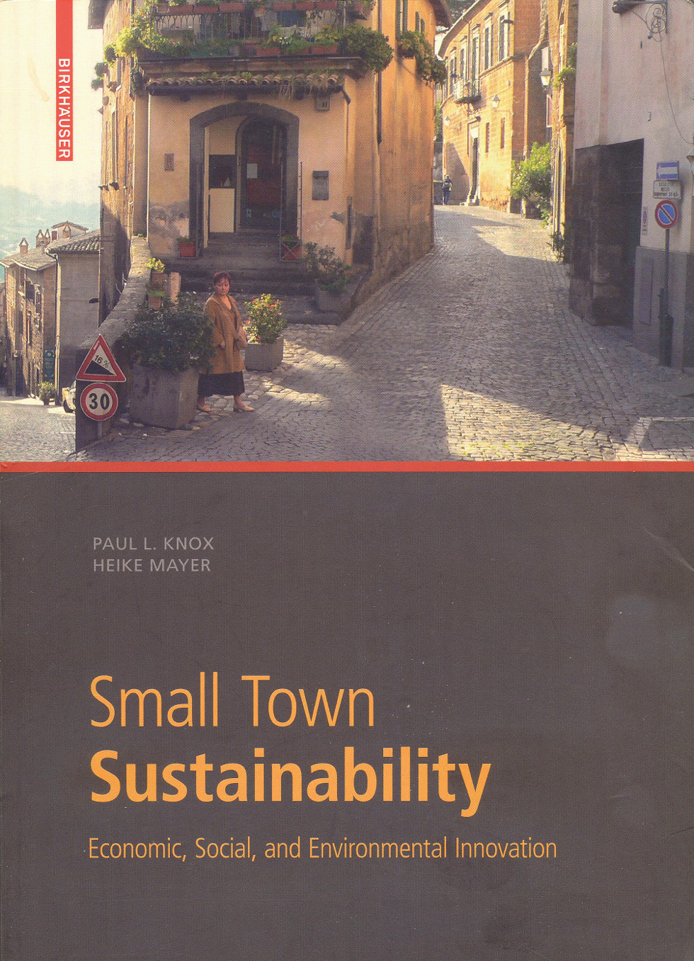 Small Town Sustainability