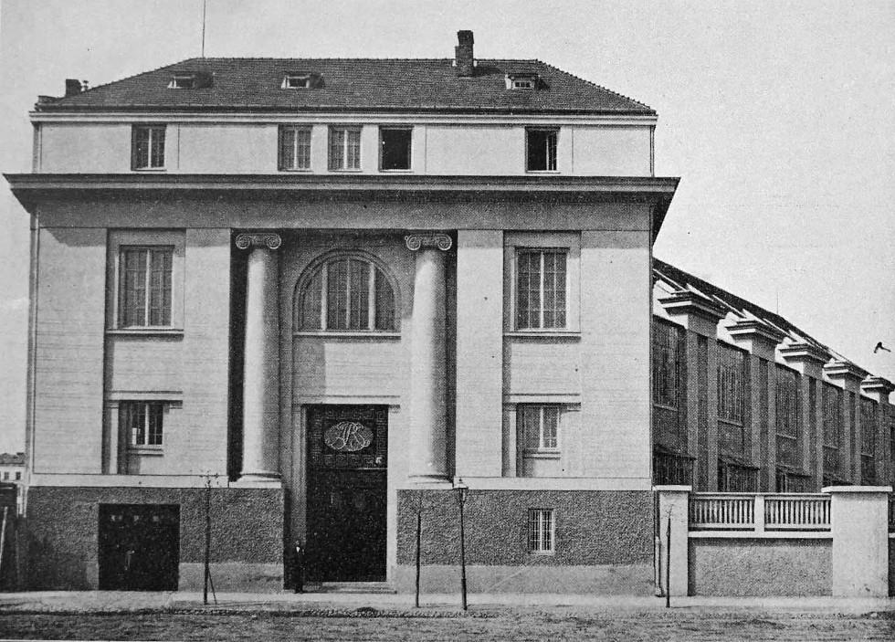ASP w Warszawie