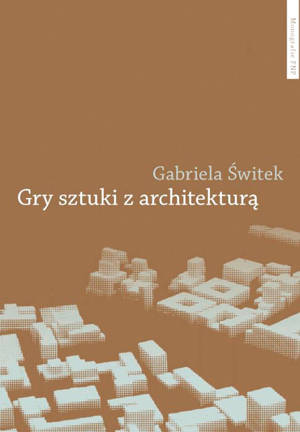 Gry sztuki z architekturą