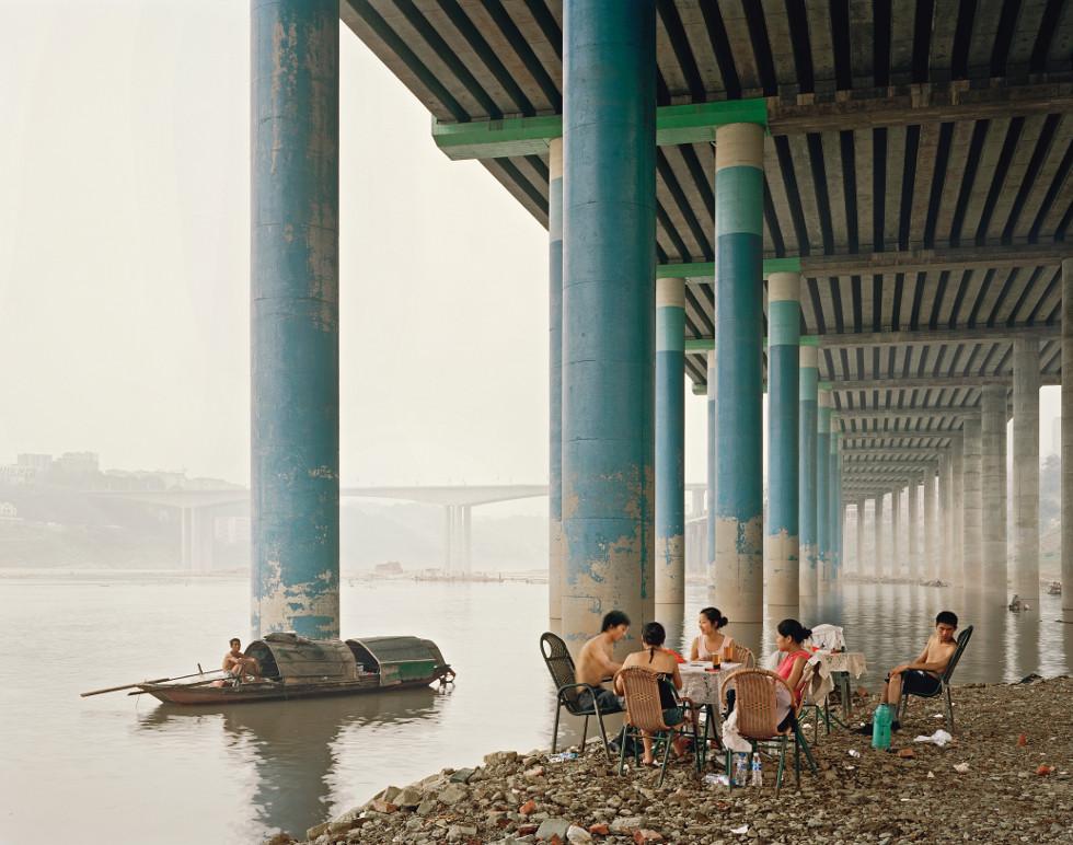 Nadav Kander, Chongqing IV