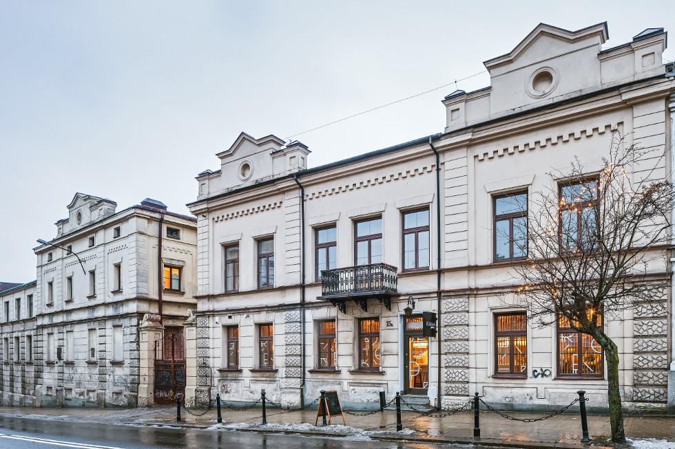 Pijalnia piwa w Lublinie