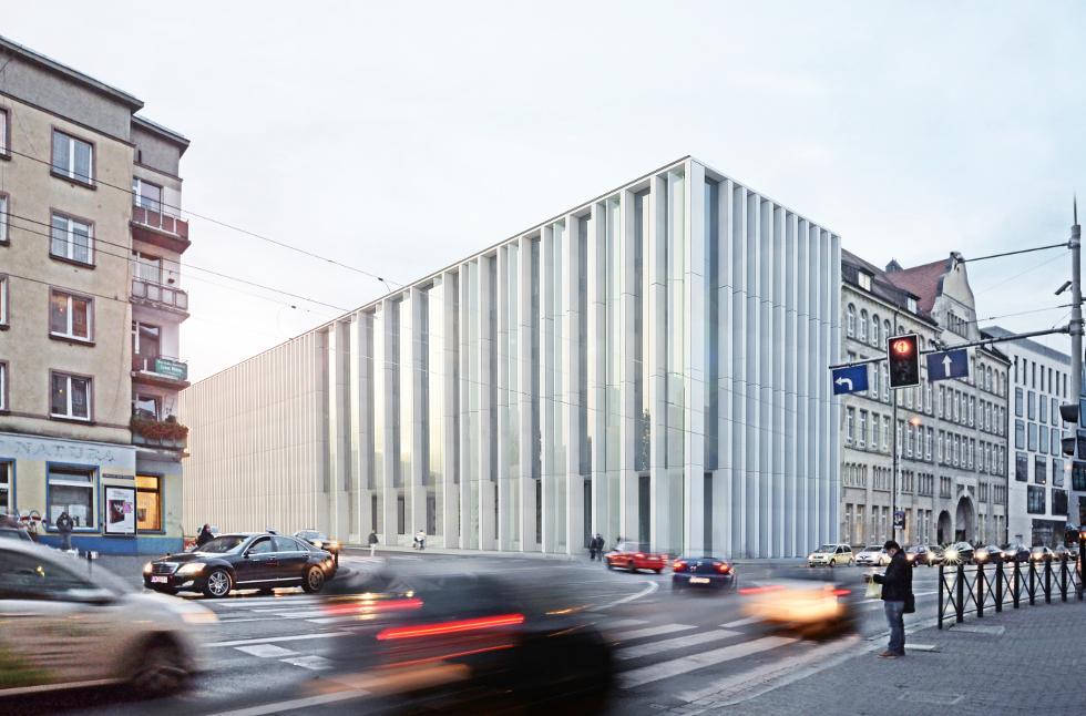 Sąd Administracyjny we Wrocławiu