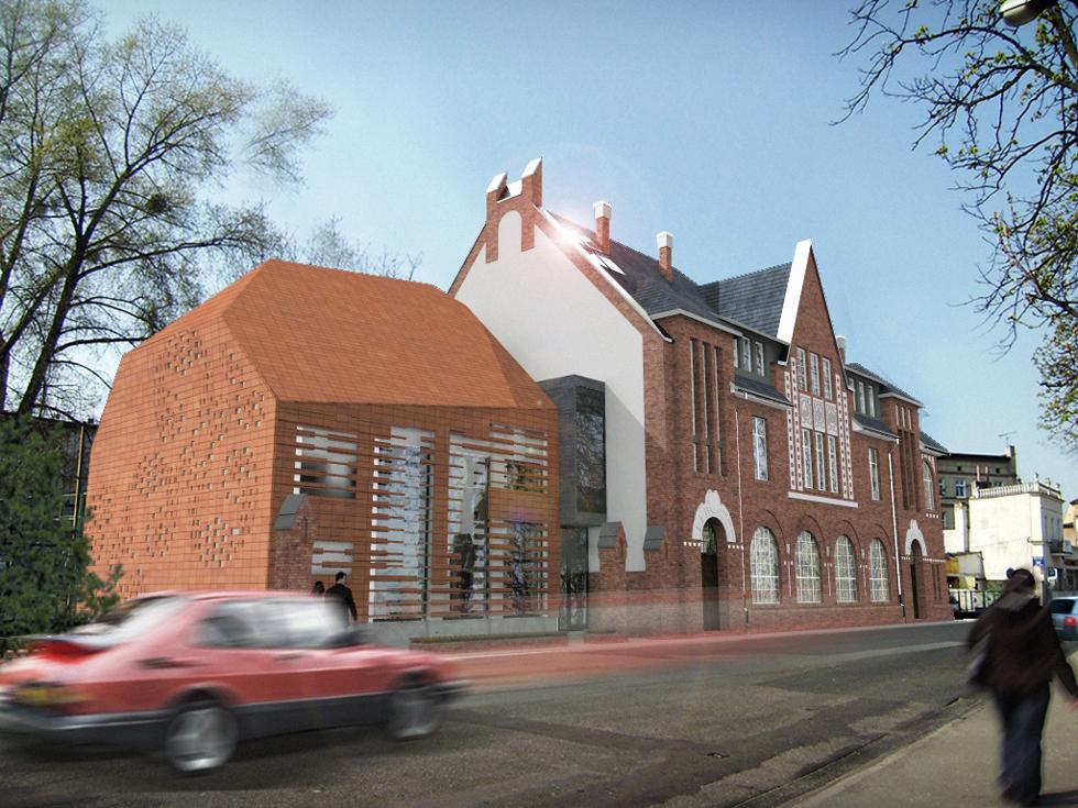 Centrum Kultury w Bydgoszczy