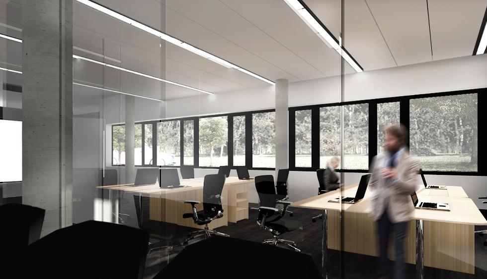 Quartz Office w Poznaniu