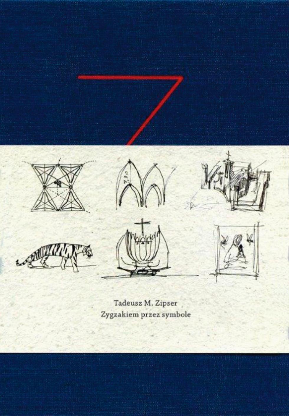 Zygzakiem przez symbole
