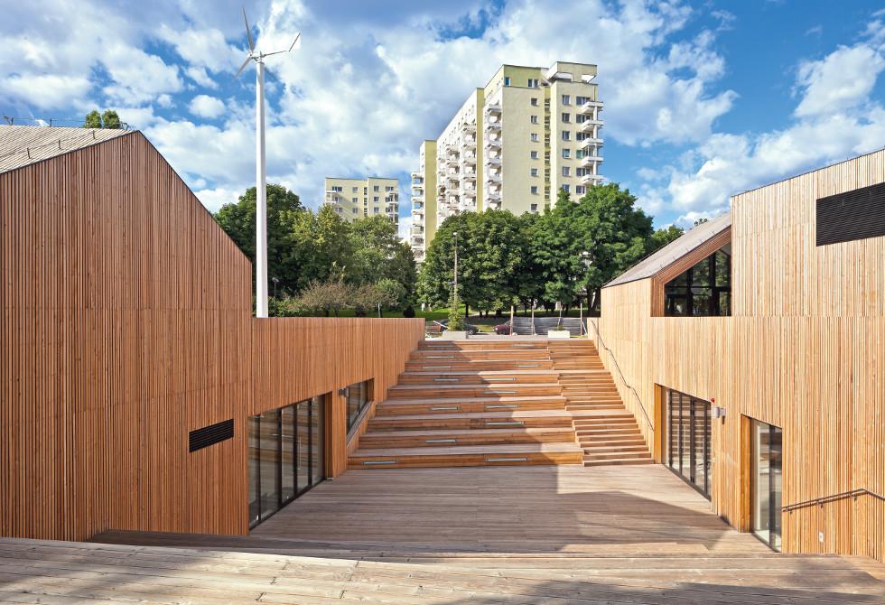 Hans Ibelings – nowa historia architektury