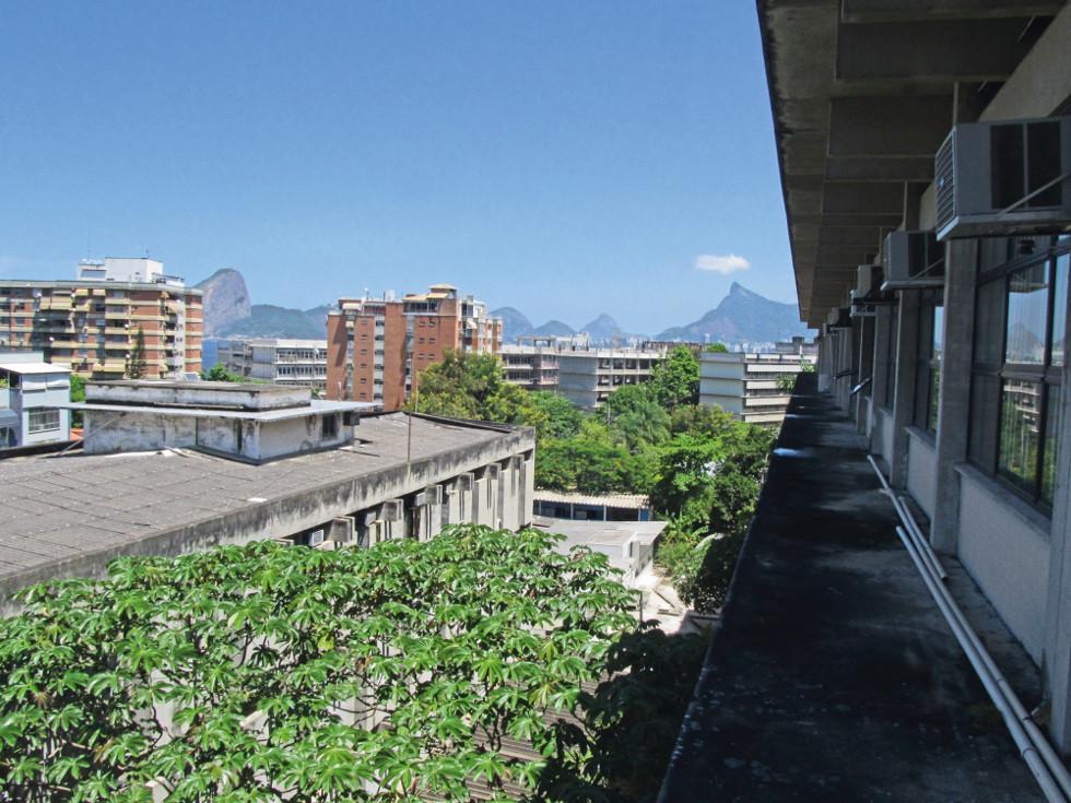 Erasmus w Brazylii